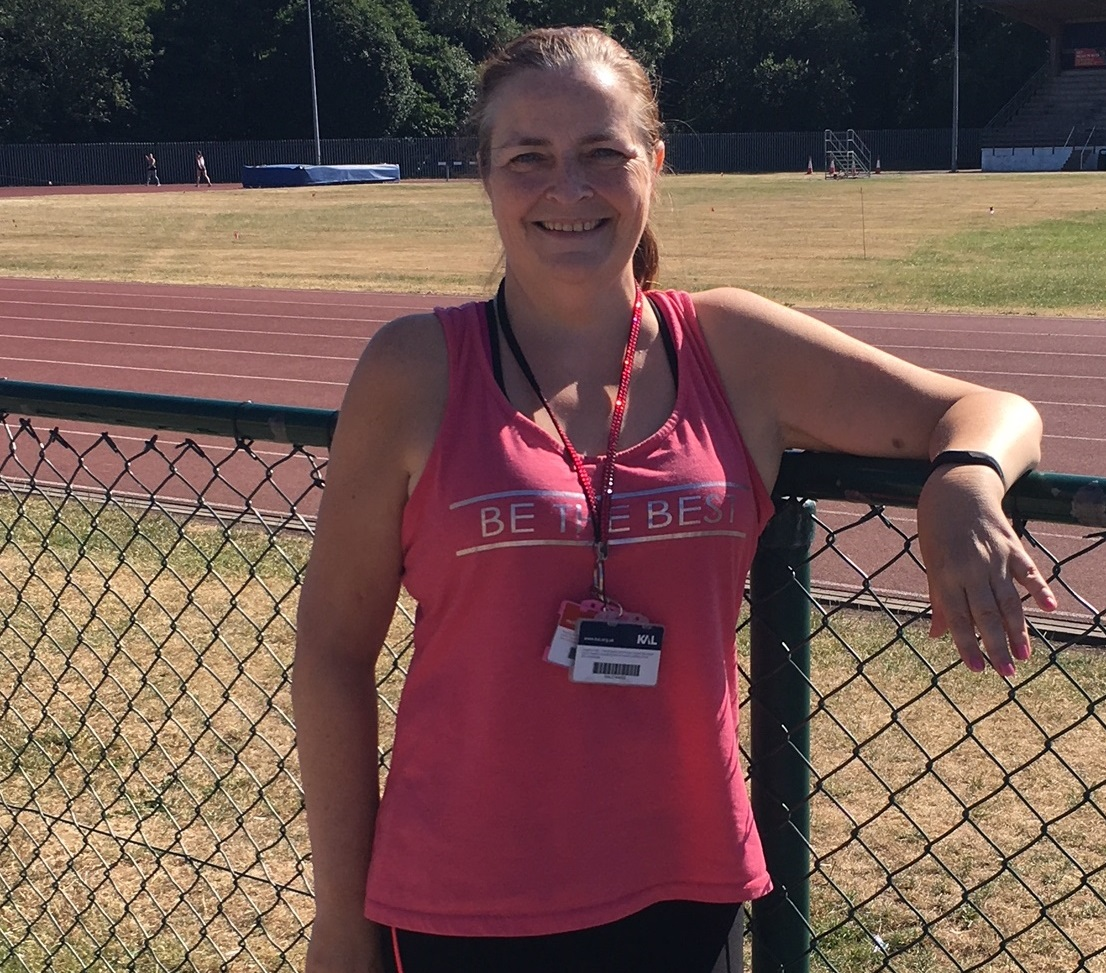 Jane's Journey To Improved Health and Fitness
