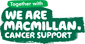 Together with Macmillan Cancer Support