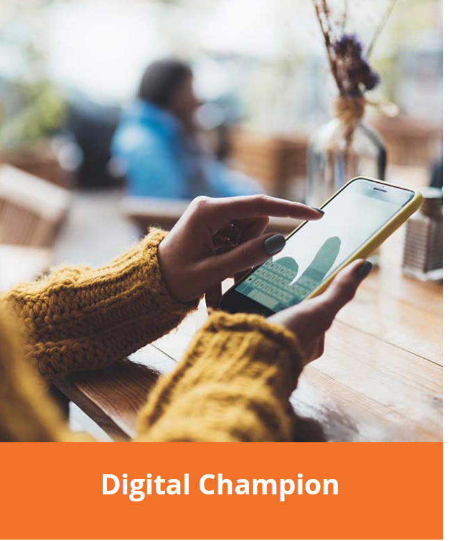 Digital Champions Launched To Help Save Lives With October Campaigns